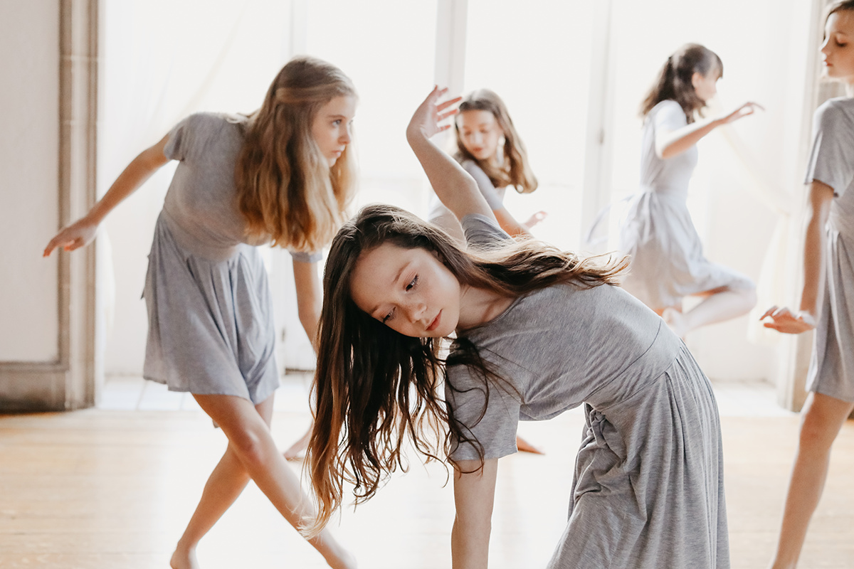 Pre-Prime Mover Dance Camp (Ages 8-13)
