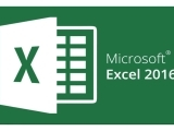 Introduction to Microsoft Excel 2016