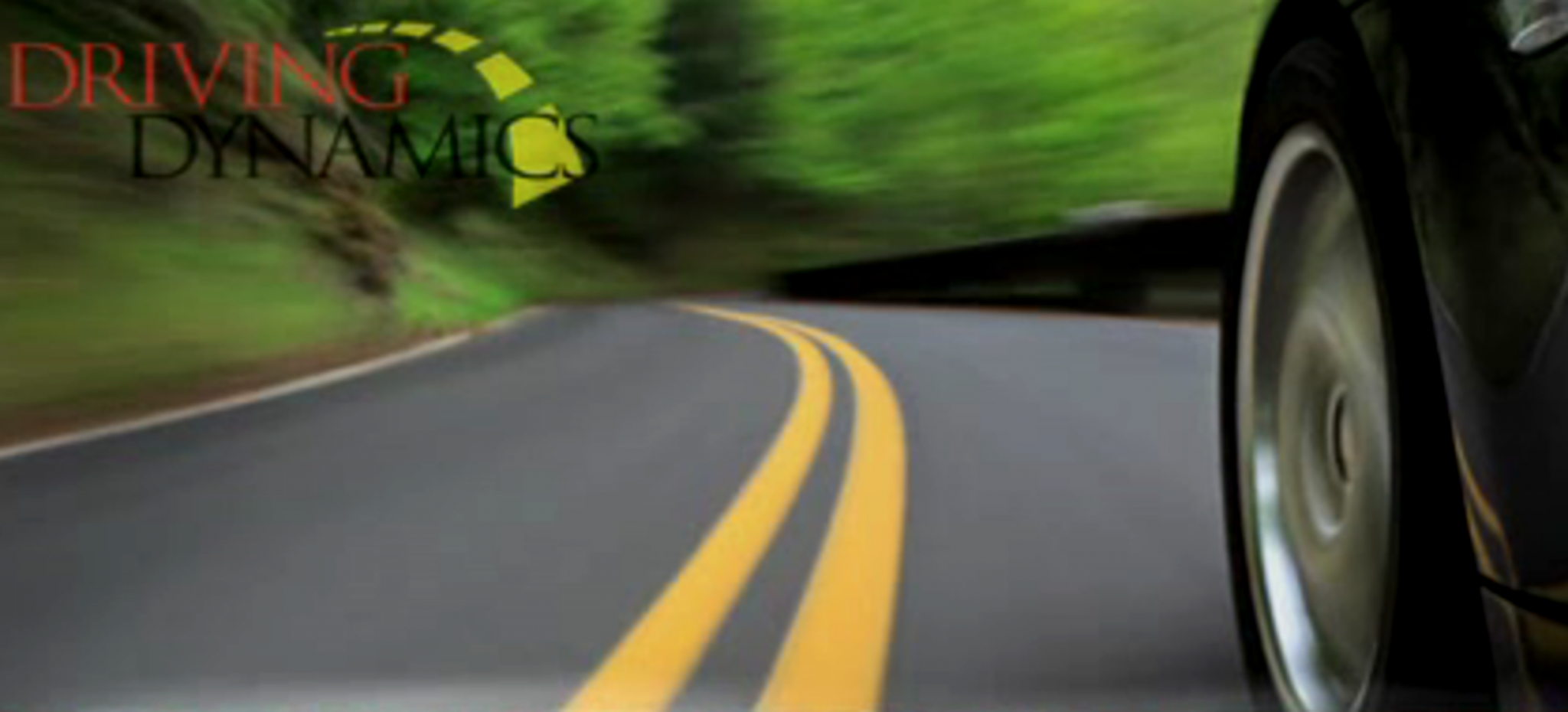 Maine Driver Dynamics
