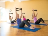 Pilates Mat - All Levels - Southbury