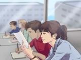 Original source: http://www.wikihow.com/images/3/3e/Ace-English-Class-Step-26.jpg