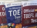 TOEFL Preparation: Test of English as a Foreign Language