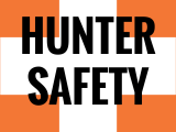 Firearms Hunter Safety Exam & Skills Portion