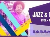 Littles Jazz and Tap (PreK-K)