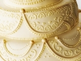 Cake Decorating w/Buttercream Frosting