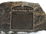 Guided Tour of the Portsmouth Black Heritage Trail -
