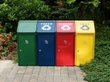 Recycling from Bin to Bale - Live Online