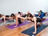 Whole Body Yoga Tuesday - I