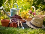 Gardening: Fall Planting and Winter Prep