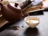 Make and Take Homemade Teas