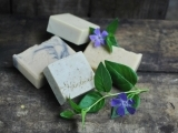 Goat Milk Soap Making II