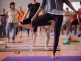 Yoga for Fun and YOU! (Session 2)