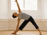 Yoga - Fall Session