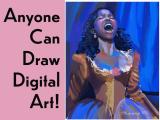 Anyone Can Draw Digital