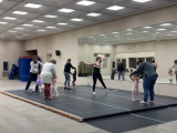 Dance with Me ages 2-3 Drop In (April 19)