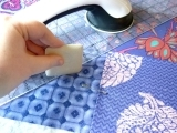 Quilting, Advanced