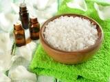 Make & Take Aromatherapy Sugar Scrub
