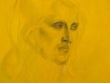 Portrait Drawing (ONLINE) DR 609E_ON