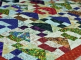 Perfectly Paper Pieced Quilting (Online)