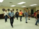 Country Burn Dance Fitness