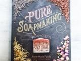 Hot Press Goat Milk Soap Making