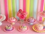 Cake Decorating I (with Buttercream)