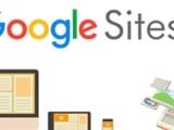 104S19 Google Sites Web Page Design