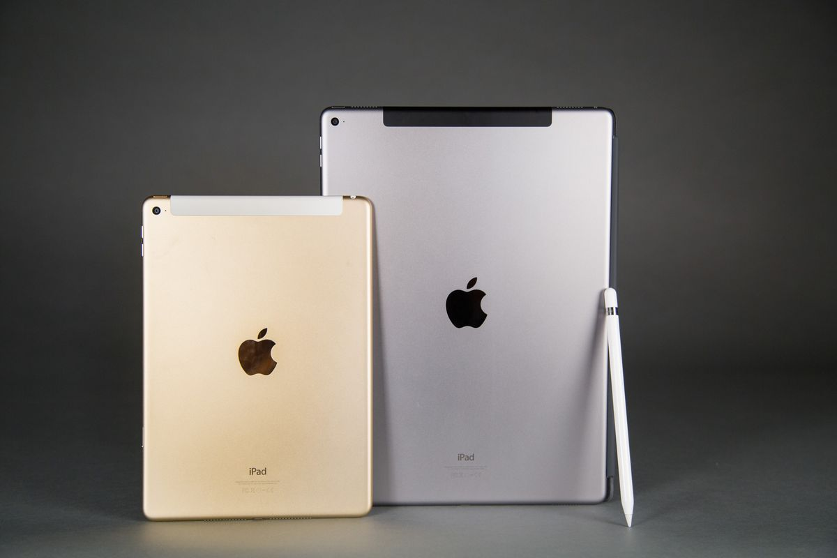iPad - What's New! - Woodbury