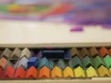 Draw, Paint, Sculpt! Fall 2019 - Tuesdays