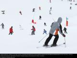 Ski Lessons for Beginners