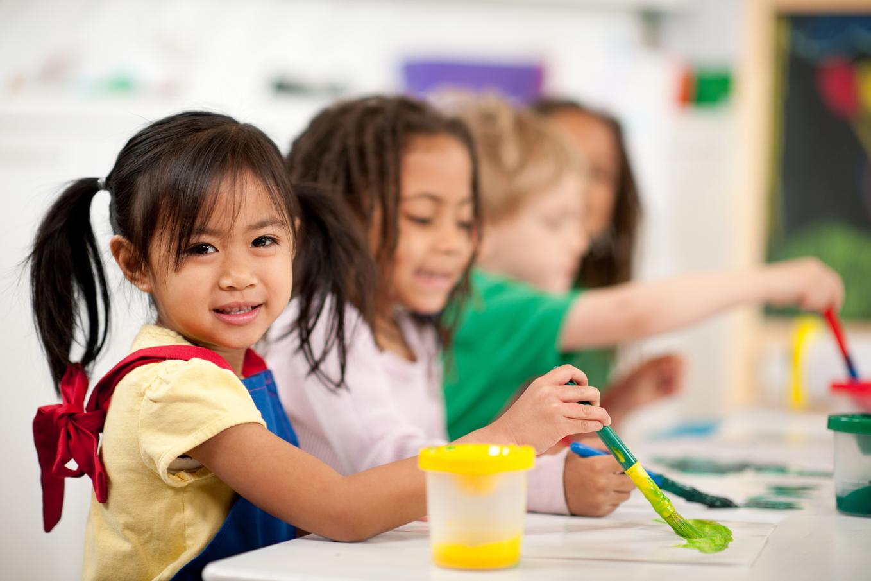 MONROE PUBLIC SCHOOLS KIDS CLUB