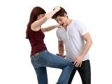 Street Smarts & Self-Defense - Basic Form Series