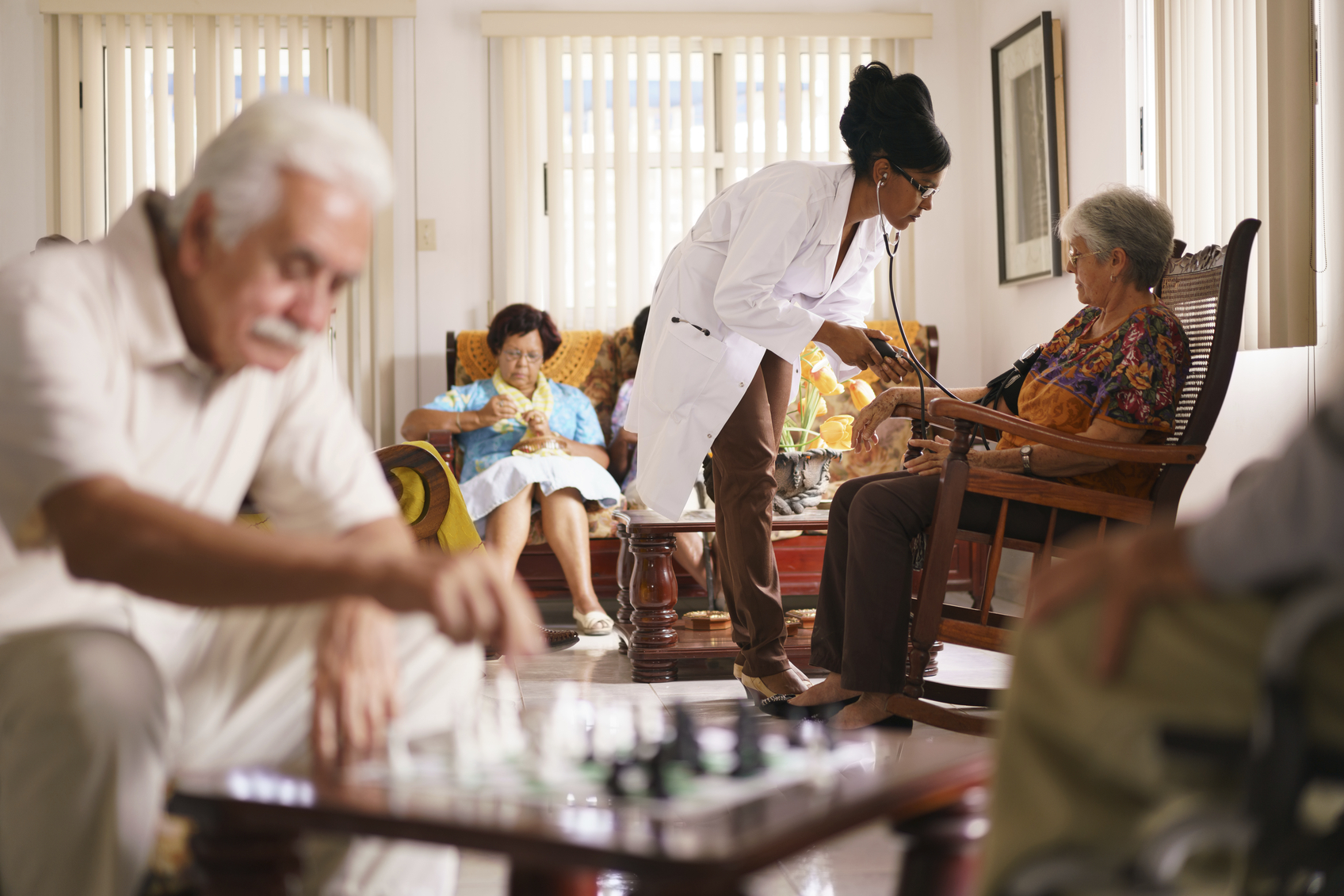 What Is Your Plan for Long Term Care?