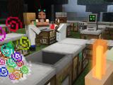 Minecraft Chemistry