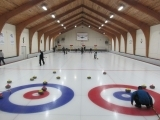 Learn to Curl at the Belfast Curling Club  10:30 a.m.-12:30 p.m. Sun 1/6