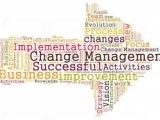 Adapting and Driving Change