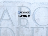 LATIN 2 (2nd Year) $638*