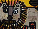 Amazing Animal Art (age 6-8)