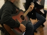 Beginning Acoustic Guitar for Adults - Private Lesson - November/December