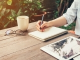 Creative Writing Workshop (Online) - Session 2