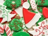 Cookie Decorating: Holidays! (Family-Friendly)