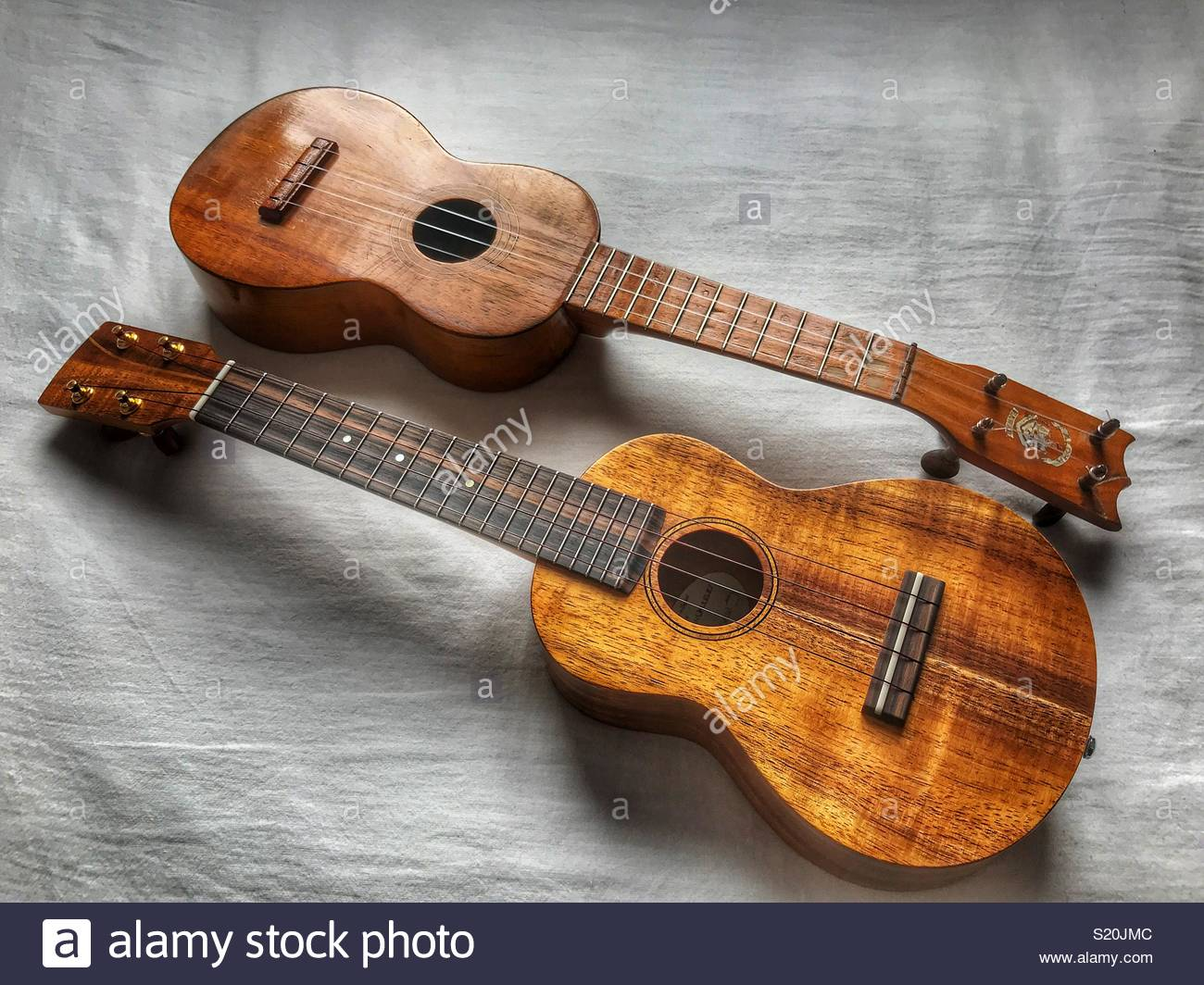 Beyond Beginners Ukulele-Something Old Something New!