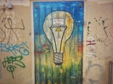 BRIGHT IDEAS ART