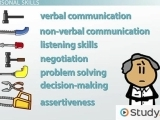 Social Skills II