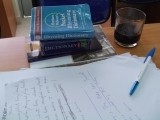 Creative Writing Workshop (Online) - Session 3