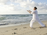 Tai Chi for Heart Conditions - Virtual