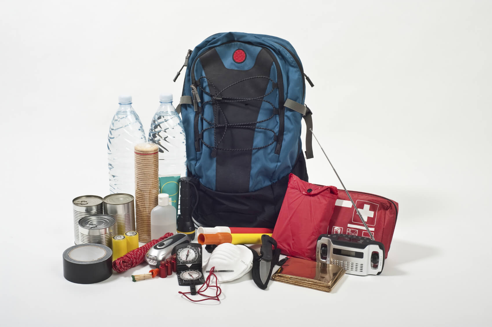 INTRO TO WILDERNESS SURVIVAL AND EMERGENCY PREPAREDNESS