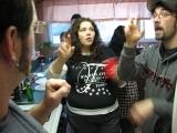 Beginning Sign Language (ASL)