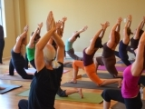 Kripalu Yoga for Everyone (Session 2)