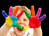 Creative Play Class II - Fall 2017